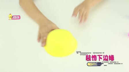 爱食玩视频 第88集 皇冠蛋糕食玩玩具