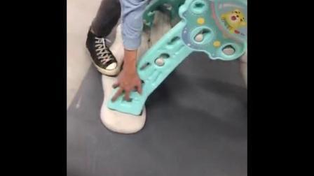 宇宙滑梯 安装视频