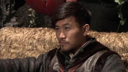 《最后征战》杨忠终于明白要与杨义兄弟无情只为革命