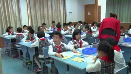 人教版數學三下《面積》課堂教學視頻實錄-史炯