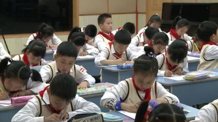 人教版数学二下《混合运算的复习》课堂教学视频实录-陈志军
