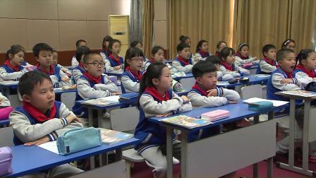 人教版数学四下《小数点移动引起小数大小变化》课堂教学视频实录-吕波