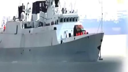 中国这种舰艇造了40艘还不够竟然要造60艘?造这么多这是要干什么!