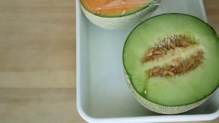 水果果冻制作方法,特别的美味,快来尝一口驱赶夏天的酷热吧