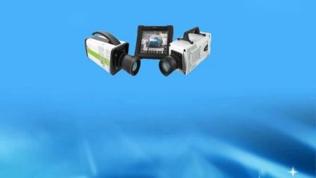 高速摄像机下的刺绣机——西努光学