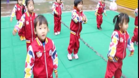 爱剪辑-金苹果幼儿园小班舞蹈班期末汇报