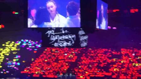 19年1月13日火箭少女101上海演唱会全场版1080P