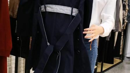 [知恩GCCG]19春杭州一线品牌折扣女装走份打包~北京惠品