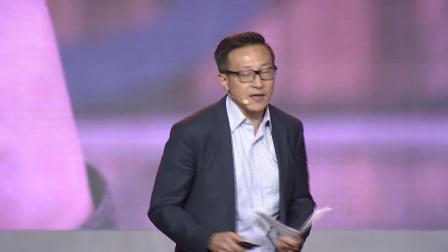蔡崇信在2019阿里巴巴技术脱贫大会上发言:我们是做教育的最后一公里