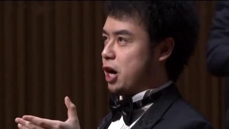 《多么希望能成为凯撒》哈尔滨音乐比赛决赛