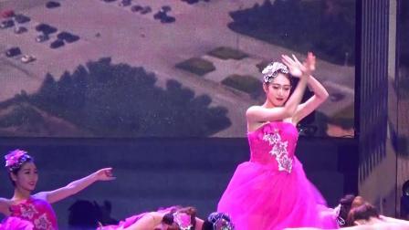 863 尾声:歌伴舞《天耀中华》DV
