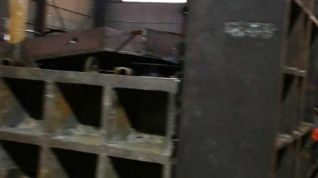 源通液压龙门剪切机废钢剪铁机