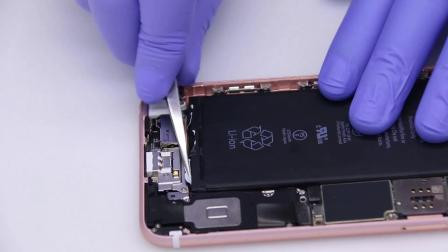 6splus换电池视频教程