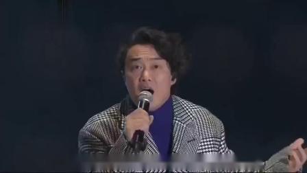 在韩国MAMA颁奖典礼上,这四位顶级华语歌手给韩国人唱的一脸疑问
