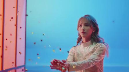 蒋申《Mermaid》MV