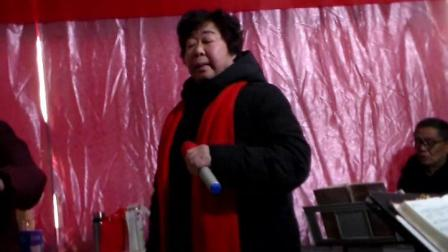 焦作市温县首届大爱网启动会.