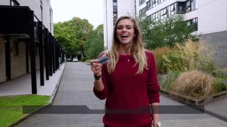 英国斯特灵大学 | 虚拟校园之旅 - ACCOMODATION