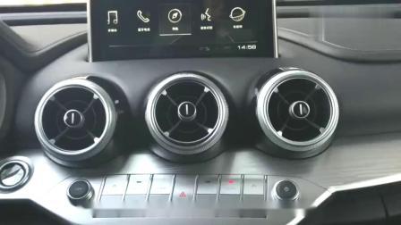 有诚意的提升,试驾WEYVV7升级款|早安汽车