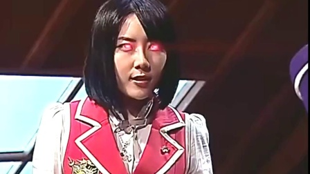 乌克娜娜试图黑化艾瑞克,被谜亚星及时捆住,蒙住了眼睛!