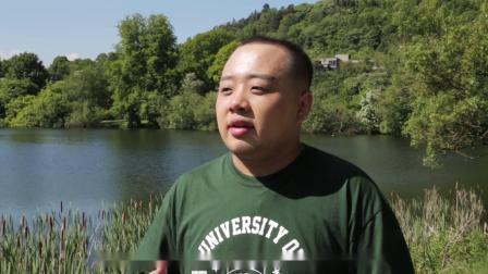 Chao Wang 学生感言 | 英国斯特灵大学