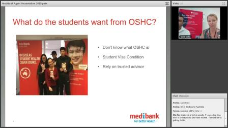 Virtual Training | Medibank | OSHC