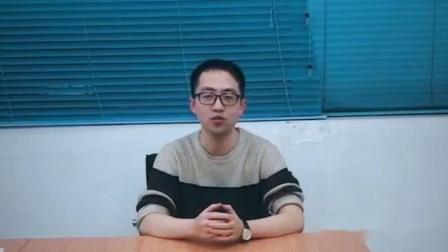 """华金证券2018年度""""华金十星""""评选候选人-赵楷伟"""