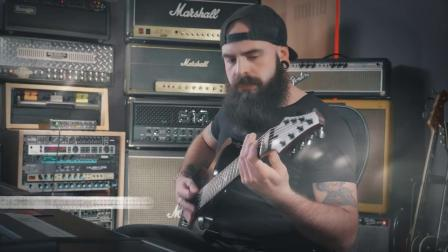 AXE I/O - 高端声音遇见一流吉他音色