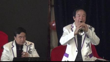 锦州石化民乐团   社庆