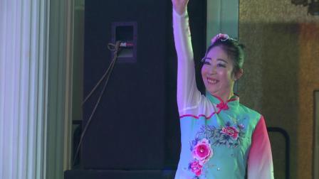 铁岭银州区健身操(舞)协会迎新春联欢会(三)