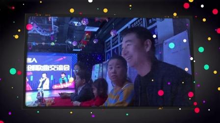 时代华娱1月第二周活动回顾