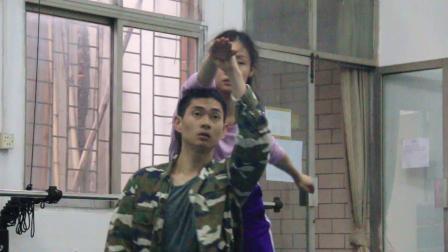《九大簋V》排练篇 Main Dishes V Trailer 1 广东现代舞团