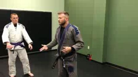 巴西柔术抱摔Jiu-Jitsu Takedowns for People Who Suck at Takedowns