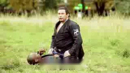 巴西柔术的基本技巧APPRENDRE