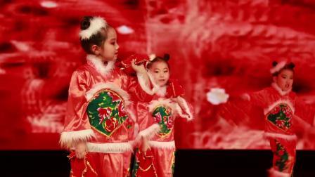 2019银河之星少儿艺术盛典榆林选区 选送单位:榆阳区萌宝艺术培训 指导老师:王慧 《俏丫》