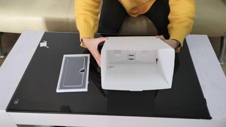 心形鞋盒组装视频