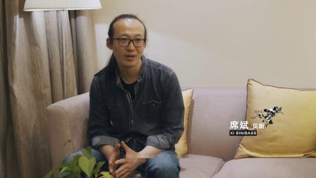 低苦艾乐队中国巡演纪录片《赶路人》(下)