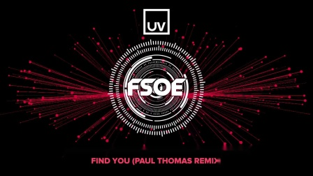 Chris Cargo Feat  Sarah Whittaker Gilbey - Find You (Paul Thomas Remix)