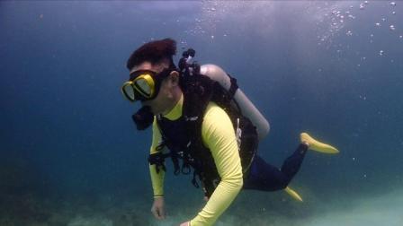 普吉潜水之旅