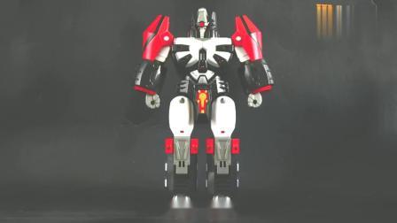 TMT玩具合体兽神之王DaiSazer超星神格兰赛沙