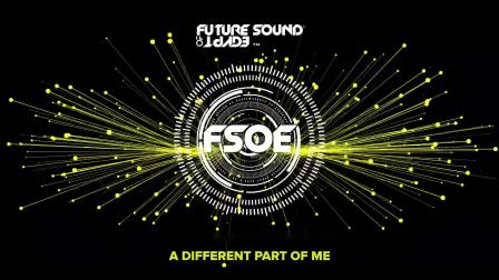 Roger Shah & Susie Ledge - A Different Part Of Me