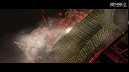 【生化危机6】艾达篇,掩护,杰克和雪利。