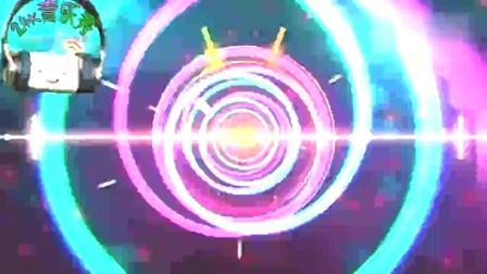 戴上耳机感受8D环绕DJ,测试车内小音响能振碎吗,嗨爆车载神曲