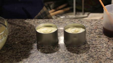 提拉米苏制作方法教程-如何做提拉米苏蛋糕-匠壹2