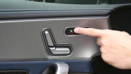 奔驰A级  2019款 A 180 L 运动轿车五周年纪念版