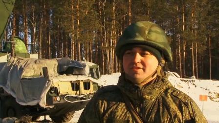 С-300 на страже промышленных объектов Урала