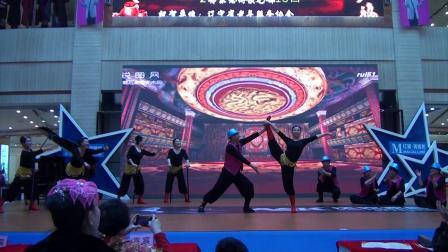14舞蹈《我的爷爷奶奶》演出单位:天使舞蹈队