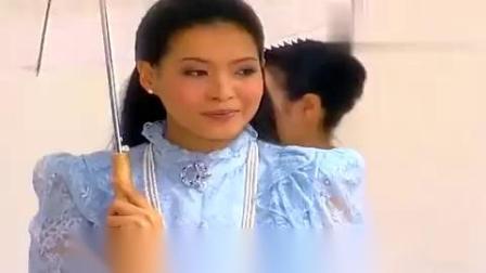 花环夫人:拉媪第一次见到公主,还收到一份特殊礼物,太开心了!