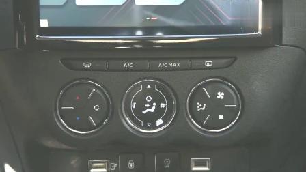 年轻人新宠雪铁龙C3-XR19款基本型汽车实拍,这车你喜欢吗?