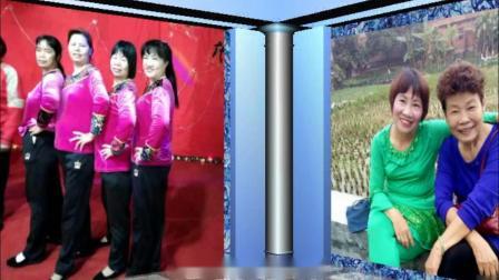 白石镇菲菲广场舞三周年联谊会纪念相册