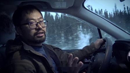 狂热淘金 黑夜暴雪逃脱 |越野路书第十一季03-易车